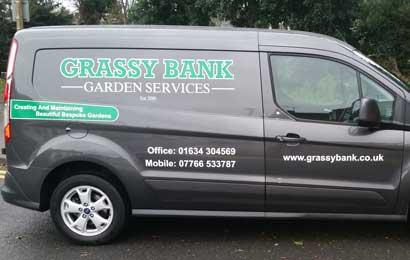 Image Result For Gr Y Bank Garden Services